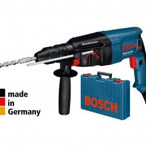 bosch professional gbh 2-26 dfr