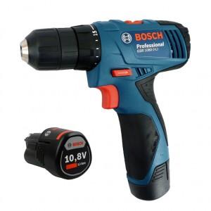 bosch professional gsr 1080-2-li