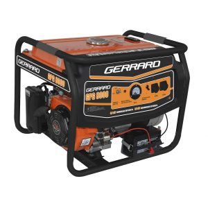 Gerrard GPG8000