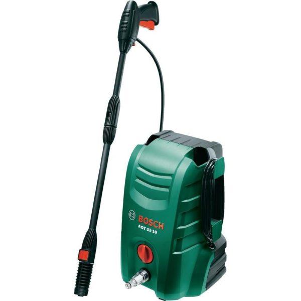 Купить мойку высокого давления Bosch AQT 33-10