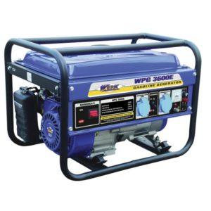 Купить бензиновый генератор Werk WPG3600E