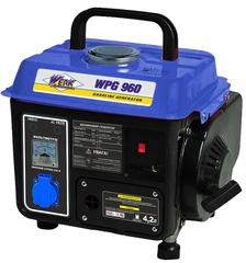Купить бензиновый генератор Werk WPG960