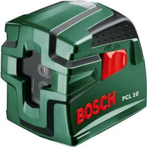 Купить лазерный нивелир Bosch PCL 10