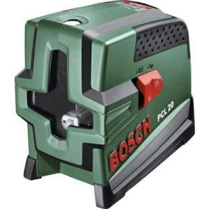 Купить лазерный нивелир Bosch PCL 20