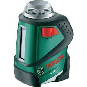 Купить лазерный нивелир Bosch PLL 360