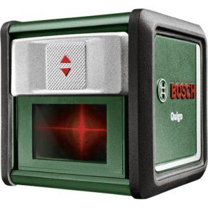 Купить лазерный нивелир Bosch QUIGO III