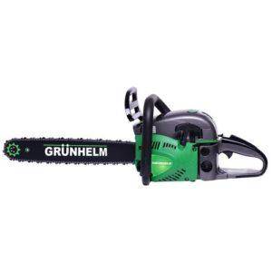 Купить цепную пилу Grunhelm GS5200M Professional