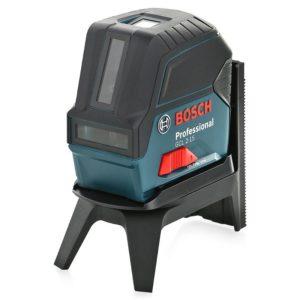 Купить лазерный нивелир Bosch Professional GCL 2-15