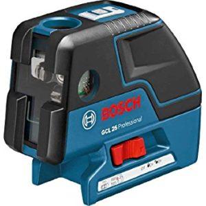 Купить лазерный нивелир Bosch Professional GCL 25