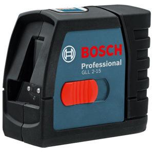 Купить лазерный нивелир Bosch Professional GLL 2-1-