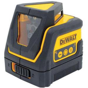 Купить лазерный нивелир DeWalt DW0811