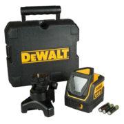 Купить лазерный нивелир DeWalt DW0811_1