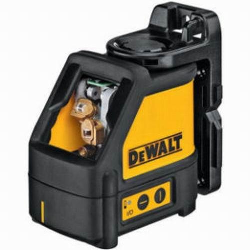 Купить лазерный нивелир DeWalt DW088K