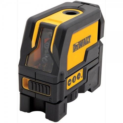 Купить лазерный уровень DeWalt DW0822
