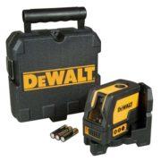 Купить лазерный уровень DeWalt DW0822_1