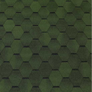 Hexagonal Green